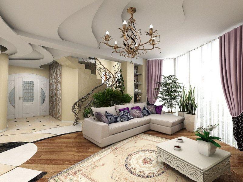 قیمت طراحی داخلی منزل
